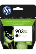 Cartridge HP T6M15AE, 903XL, černá