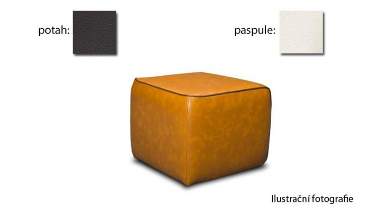Case -(k:pelleza-cream W101,sk.3S/m:pelleza-espresso W105,sk.3S)