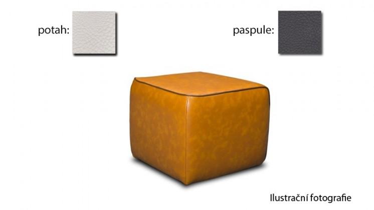 Case - (k:pelleza-fango W107,sk.3S/m:pelleza-white W100,sk.3S)
