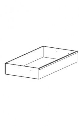 Cassanova - Úložný prostor 90, 2ks (buk 07)