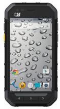 Caterpillar CAT S30 Dual, černá POUŽITÉ, NEOPOTŘEBENÉ ZBOŽÍ