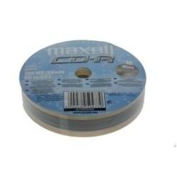 CD MAXELL CD-R 700MB 52x 10SP 624027