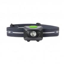 Čelovka GP PH14, LED, 3x AAA
