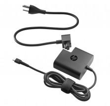 Cestovní USB-C adaptér HP 65W (X7W50AA)