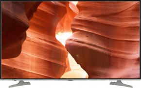 Changhong UHD50D5500ISX2 + čistící sada na TV