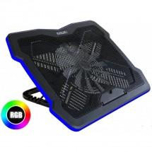 Chladící podložka pod notebook EVOLVEO Ania 6 RGB