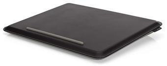 Chladící podložky Belkin Notebook CushDesk, černá/šedá