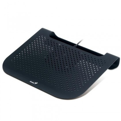 Chladící podložky Chladič notebooků GENIUS NB Stand 280 , USB, černý