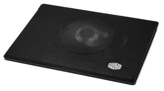 Chladící podložky Cooler Master i300, černá