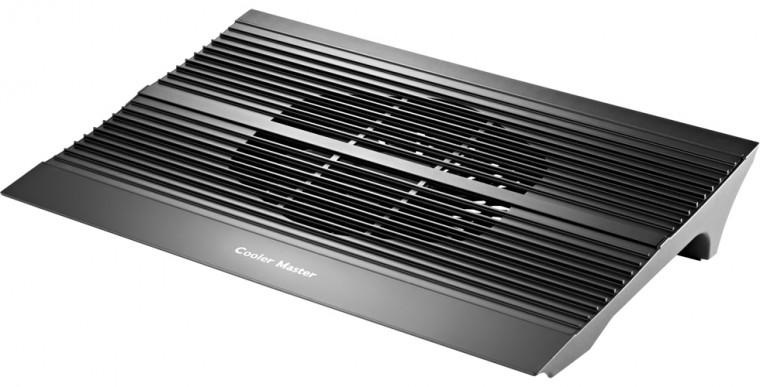 Chladící podložky Cooler Master NotePal A100