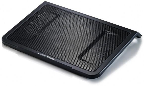 Chladící podložky Cooler Master NotePal L1