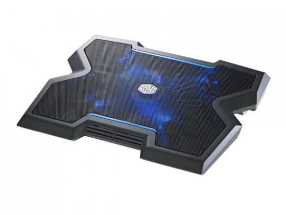 Chladící podložky Cooler Master NotePal X3