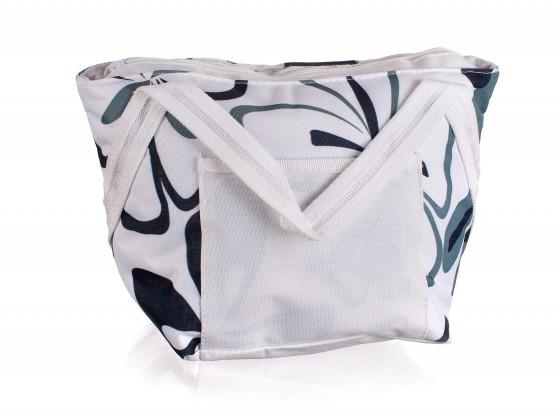 Chladící taška malá (bílá)