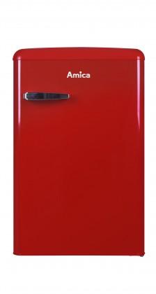Chladnička retro s mrazničkou Amica VT 862 AR