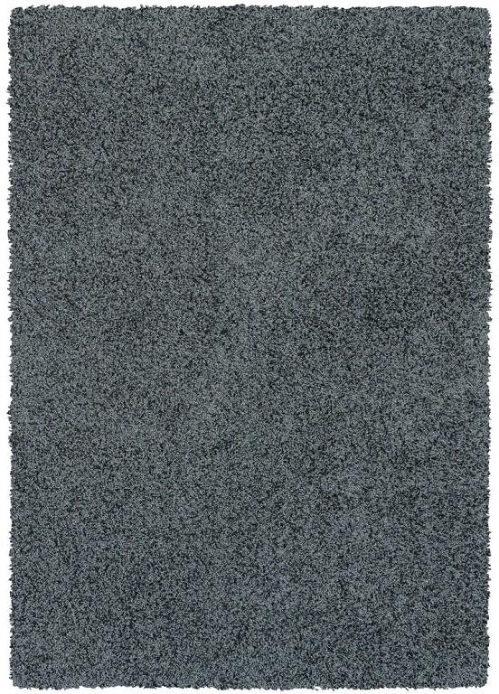 Chlupaté koberce Kusový koberec Klement 32 (140x200 cm)