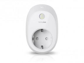 Chytrá zásuvka přes WiFi TP-link HS-110