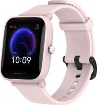 Chytré hodinky Amazfit Bip U Pro , růžová