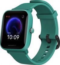 Chytré hodinky Amazfit Bip U, zelená