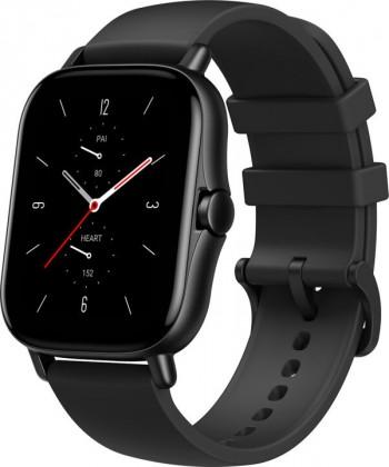 Chytré hodinky Amazfit GTS 2, černá