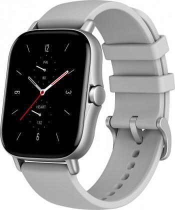 Chytré hodinky Amazfit GTS 2, šedá