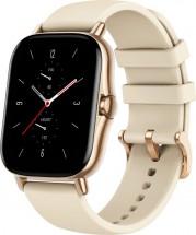 Chytré hodinky Amazfit GTS 2, zlatá