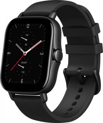 Chytré hodinky Amazfit GTS 2e, černá