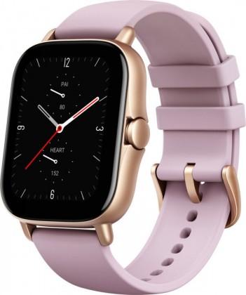 Chytré hodinky Amazfit GTS 2e, fialová