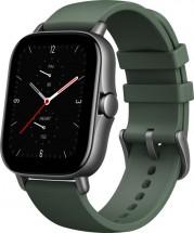 Chytré hodinky Amazfit GTS 2e, zelená