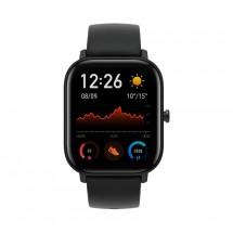 Chytré hodinky Amazfit GTS, černá
