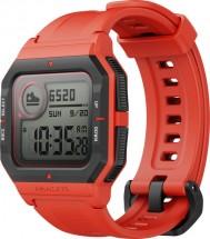 Chytré hodinky Amazfit Neo, oranžová