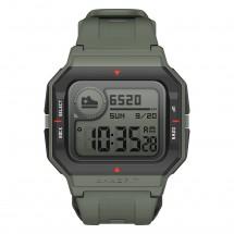 Chytré hodinky Amazfit Neo, zelená