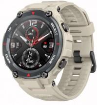 Chytré hodinky Amazfit T-Rex, Khaki
