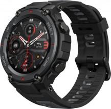 Chytré hodinky Amazfit T-Rex Pro, černá