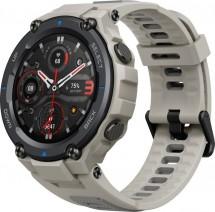 Chytré hodinky Amazfit T-Rex Pro, šedá