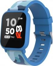 Chytré hodinky CANYON My Dino, modrá