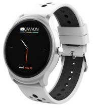 Chytré hodinky CANYON Oregano, bílá