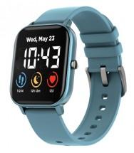 Chytré hodinky Canyon Wildberry, modrá
