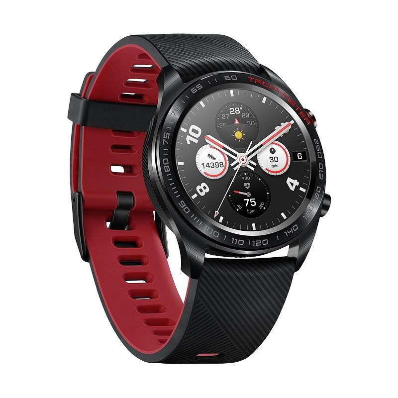 Chytré hodinky Chytré hodinky Honor Watch MAGIC, černá