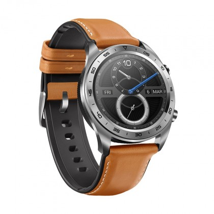 Chytré hodinky Chytré hodinky Honor Watch MAGIC, stříbrná