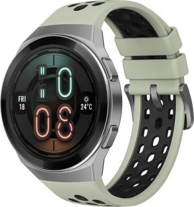 Chytré hodinky Chytré hodinky Huawei Watch GT 2e, zelená