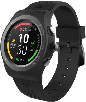 Chytré hodinky Chytré hodinky iGET ACTIVE A6