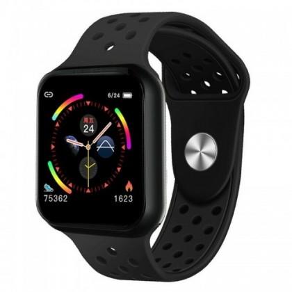 Chytré hodinky Chytré hodinky Immax SW 13 PRO, černá