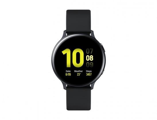 Chytré hodinky Chytré hodinky Samsung Galaxy Watch Active 2, 44mm, černá