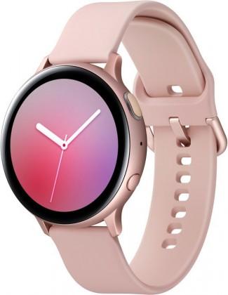 Chytré hodinky Chytré hodinky Samsung Galaxy Watch Active 2, 44mm, růžovozlatá