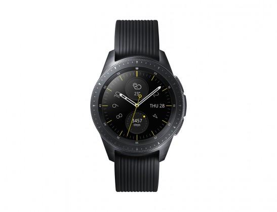 Chytré hodinky Chytré hodinky Samsung Gear WATCH 42mm, černá