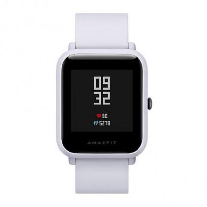 Chytré hodinky Chytré hodinky Xiaomi Amazfit BIP, bílá