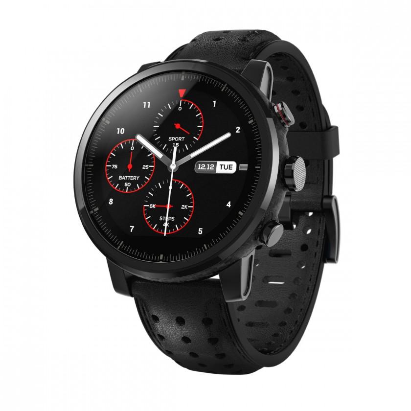 Chytré hodinky Chytré hodinky Xiaomi Amazfit STRATOS 2S