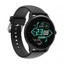 Chytré hodinky Doogee CR1, černá