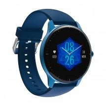 Chytré hodinky Doogee CR1, modrá