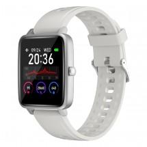 Chytré hodinky Doogee CS1, šedá